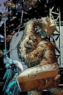 Batman Arkham: Clayface -