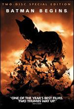 Batman Begins [Batman vs. Superman Movie Money]