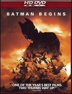 Batman Begins [HD]