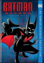 Batman Beyond: Season 01