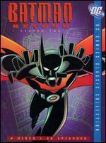 Batman Beyond: Season 02