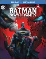 Batman: Death in the Family - Brandon Vietti; Jim Krieg