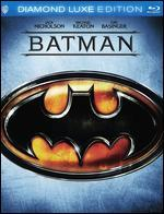 Batman [Diamond Luxe Edition] [25th Anniversary] [Blu-ray] - Tim Burton