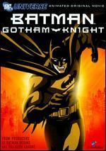 Batman: Gotham Knight [WS]
