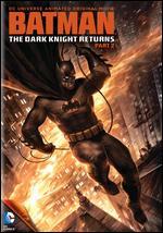 Batman: The Dark Knight Returns, Part 2 - Jay Oliva