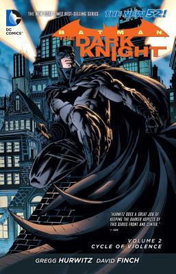 Batman The Dark Knight Vol. 2 - Hurwitz, Gregg