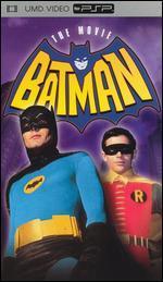 Batman: The Movie [UMD]