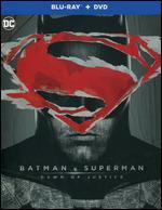 Batman v Superman: Dawn of Justice [Blu-ray] - Zack Snyder