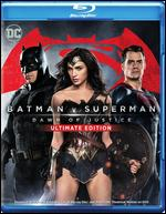 Batman v Superman: Dawn of Justice [Includes Batman Figure] [Blu-ray] - Zack Snyder
