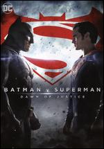Batman v Superman: Dawn of Justice - Zack Snyder