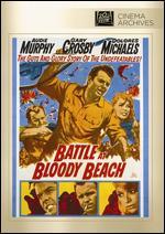 Battle at Bloody Beach - Herbert Coleman
