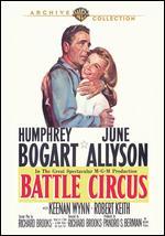 Battle Circus - Richard Brooks