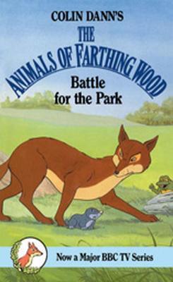 Battle for the Park Book 6 - Dann