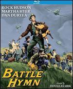 Battle Hymn [Blu-ray]