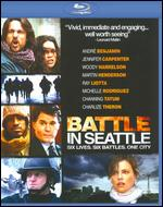 Battle in Seattle [Blu-ray] - Stuart Townsend