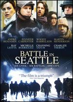 Battle in Seattle - Stuart Townsend