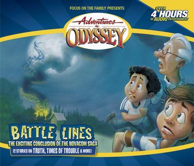 Battle Lines - Aio Team (Creator), and Focus (Creator)