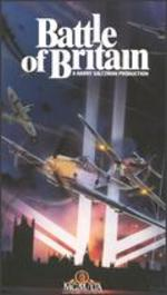 Battle of Britain [Definitive Edition] [2 Discs]