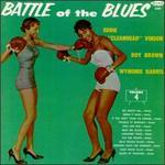 Battle of the Blues, Vol. 4