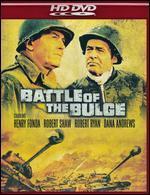 Battle of the Bulge [HD]