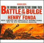 Battle of the Bulge [Original Motion Picture Soundtrack]