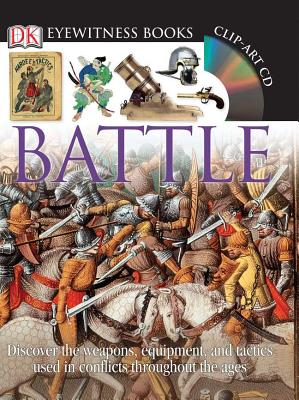 Battle - Holmes, Richard
