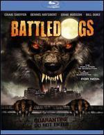 Battledogs [Blu-ray]