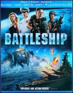 Battleship [Blu-ray/DVD] [UltraViolet] [Includes Digital Copy]