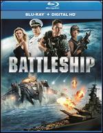 Battleship [Ultraviolet] [Includes Digital Copy] [Blu-ray]
