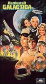 Battlestar Galactica [Blu-ray]