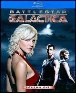 Battlestar Galactica: Season 01 -