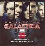 Battlestar Galactica: Season Two [Sci Fi Channel Series]