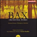 Bax: Enchanted Summer: Walsinghame; Fatherland