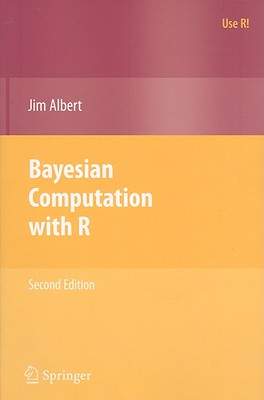 Bayesian Computation with R - Albert, Jim