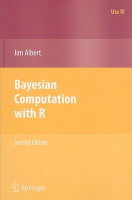 Bayesian Computation with R - Albert, Jim