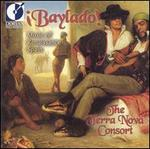 Baylado: Music of Renaissance Spain
