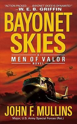 Bayonet Skies - Mullins, John F