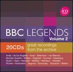 BBC Legends, Vol. 2