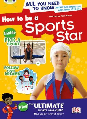 BC NF Brown A/3C How to be a Sports Star - Mason, Paul