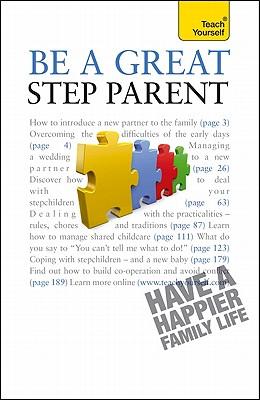 Be a Great Step-Parent - Hayman, Suzie