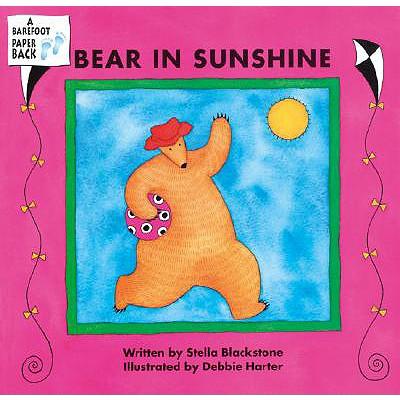 Bear in Sunshine - Blackstone, Stella