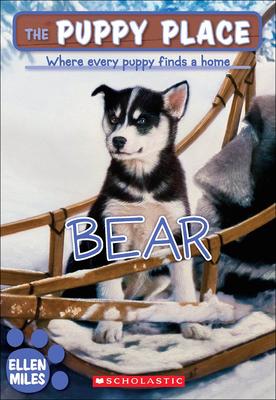 Bear - Miles, Ellen