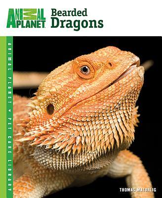 Bearded Dragons - Mazorlig, Thomas