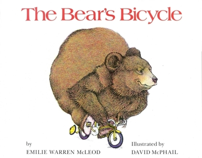 Bear's Bicycle - McLeod, Emilie Warren