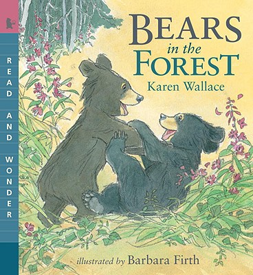 Bears in the Forest - Wallace, Karen