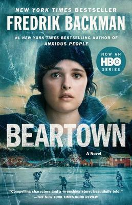 Beartown - Backman, Fredrik