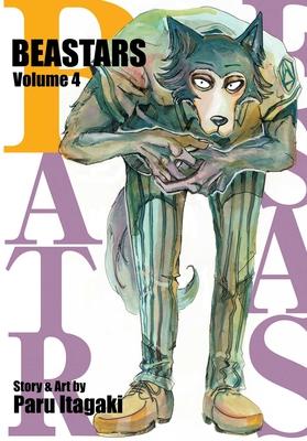 Beastars, Vol. 4, Volume 4 - Itagaki, Paru