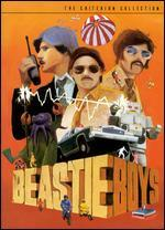 Beastie Boys: Video Anthology [Criterion Collection]