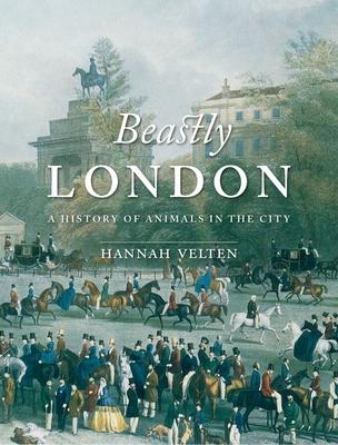 Beastly London - Velten, Hannah
