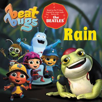 Beat Bugs: Rain - Lamb, Anne